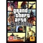 Take Two Grand Theft Auto: San Andreas pentru PC