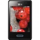 Smartphone LG Optimus L3 II E430 Black
