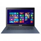 ASUS 13.3'' Zenbook UX301LA, QHD Touch, Procesor Intel® Core™ i7-4558U 2.8GHz Haswell, 8GB, 256 + 256 SSD, Iris 5100, Win 8 Pro, Blue
