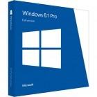Sistem de operare Microsoft Windows 8.1 Pro, FPP retail, 32/64-bit, romana