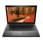 Notebook / Laptop Lenovo 15.6'' IdeaPad G500, Procesor Intel® Core™ i3-3110M 2.4GHz Ivy Bridge, 8GB, 1TB, Radeon HD 8570M 2GB, Black