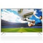 Televizor LED LG Smart TV 47LB5820 Seria LB5820 119cm argintiu Full HD