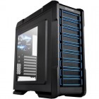 Sistem Gaming Nocturne 7th Edition, AMD FX-6300, 8GB DDR3, 1TB HDD + 120GB SSD, R9 270 OC WindForce 2X, Wi-Fi