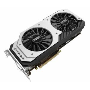 Placa video Palit GeForce GTX 980 Ti Super JetStream 6GB DDR5 384-bit