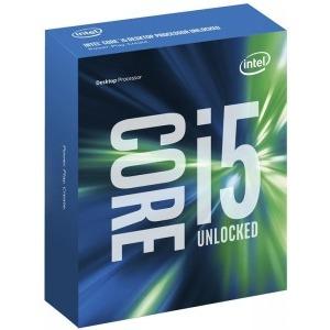 Procesor Intel Skylake, Core i5 6600K 3.5GHz box