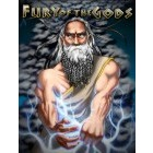 Libredia Fury Of The Gods
