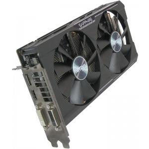 Placa video Sapphire Radeon R9 380 NITRO 2GB DDR5 256-bit Back Plate