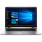 HP 17.3'' ProBook 470 G3, FHD, Procesor Intel® Core™ i7-6500U (4M Cache, up to 3.10 GHz), 8GB, 256GB SSD, Radeon R7 M340 2GB, FingerPrint Reader, Win 7 Pro + Win 10 Pro
