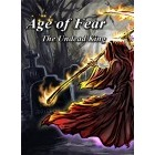 Kiss Ltd Age of Fear: The Undead King