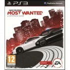 EA Games Need for Speed: Most Wanted 2012 pentru PlayStation 3