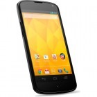 LG Google Nexus 4 16GB Black