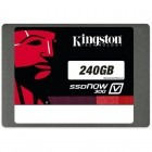 Kingston 240GB SATA-III 2.5 inch V300 SSDNow