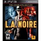 Rockstar Games L.A. Noire: The Complete Edition pentru PlayStation 3