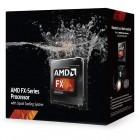 FX-9590 4.7GHz box, Liquid Cooling