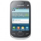 Samsung S3802 Rex 70 Duos Silver - desigilat