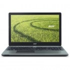 Acer 15.6'' Aspire E1-572G-54204G1TMnii, Procesor Intel® Core™ i5-4200U 1.6GHz Haswell, 4GB, 1TB, Radeon R7 M265 2GB, Linux, Iron - desigilat