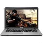 Notebook / Laptop ASUS 17.3'' X751LK, FHD, Procesor Intel® Core™ i5-4210U 1.7GHz Haswell, 6GB, 1TB + 24GB SSD, GeForce GTX 850M 2GB, Drak Gray
