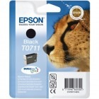 Epson Cartus T0711 Black