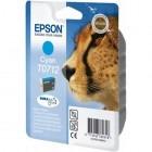 Epson Cartus T0712 Cyan