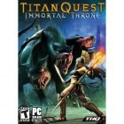 THQ Titan Quest: Immortal Throne pentru PC