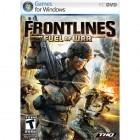 THQ Frontlines: Fuel of War pentru PC