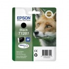 Epson Cartus T1281 Black