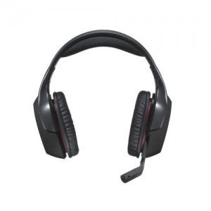 Casti Gaming Logitech G930 Wireless