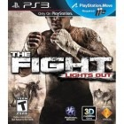 Sony The Fight: Lights Out pentru PlayStation 3