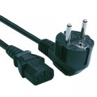 KeyOffice Cablu alimentare calculator 1.8m