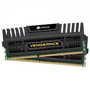 Corsair Vengeance 8GB DDR3 1600MHz CL9 Dual Channel Kit