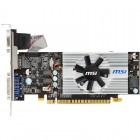Placa video MSI GeForce GT 620 1GB DDR3 64-bit low profile