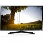 Televizor LED Samsung UE40F6100 Seria F6100 101cm negru Full HD 3D contine 2 perechi de ochelari 3D