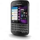 Blackberry Q10 4G Black