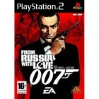 EA Games James Bond: From Russia With Love pentru PlayStation 2