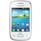 Samsung S5310 Galaxy Pocket Neo White