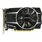 Placa video Sapphire Radeon R7 260X OC 1GB DDR5 128-bit