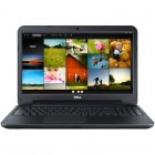 DELL 15.6'' Inspiron 15 3537, HD, Procesor Intel® Core™ i5-4200U Haswell, 4GB, 500GB, Radeon HD 8670M 1GB, Linux, Black