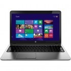 Notebook / Laptop HP 17.3'' Probook 470 G1, Procesor Intel® Core™ i5-4200M 2.5GHz Haswell, 4GB, 750GB, Radeon HD 8750M 2GB, Win 8