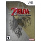 Nintendo The Legend of Zelda: Twilight Princess pentru Wii