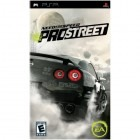 EA Games Need for Speed: Pro Street pentru PlayStation Portable