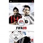 Joc EA Sports FIFA 09 pentru PlayStation Portable