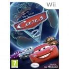 Disney Cars 2 pentru Wii