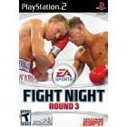 Joc EA Sports Fight Night: Round 3 pentru PlayStation 2