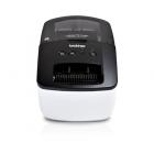 Imprimanta Brother QL700, termic, monocrom