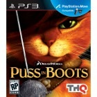 THQ Puss in Boots pentru PlayStation 3