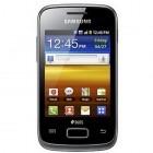 Smartphone Samsung S6102 Galaxy Y Duos Black