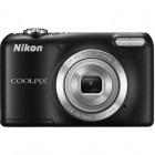 Nikon COOLPIX L27 negru