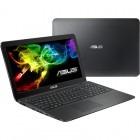 """Notebook / Laptop ASUS 15.6"""" X554LJ, HD, Procesor Intel® Core™ i3-5010U 2.1GHz Broadwell, 4GB, 500GB, GeForce 920M 1GB, Black"""