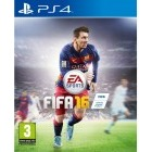 Joc EA Sports Fifa 16 pentru PlayStation 4