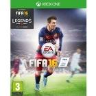 Joc EA Sports Fifa 16 pentru Xbox One